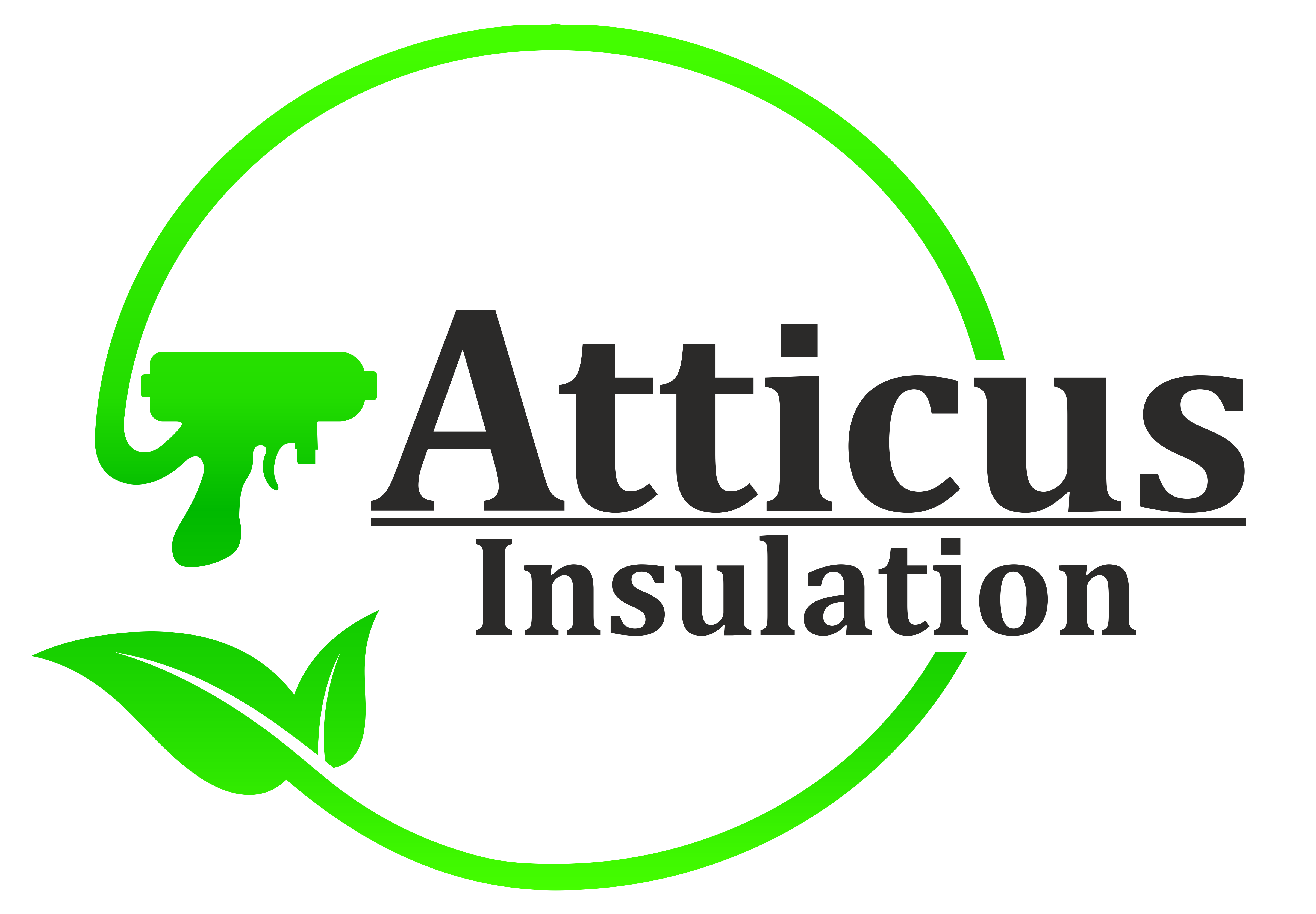 Atticus Insulation